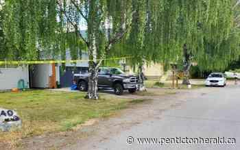 Body count rises in Naramata double-murder case - pentictonherald.ca
