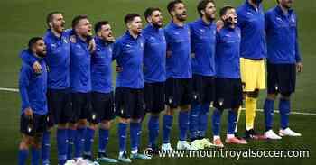 New Euros pod - Italian Joy or Turkish Delight? - Mount Royal Soccer