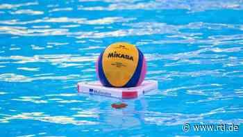 Wasserball Spandauer Wasserball-Frauen vor Final-Duellen - RTL Online