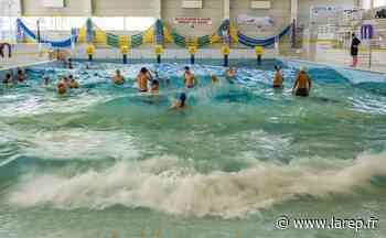 Le centre aquatique des Corbolottes accessible - La République du Centre