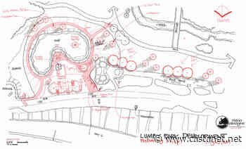 New recreation area in Lumby to include bike park, off-leash dog park - Vernon News - Castanet.net