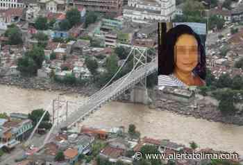Quiso suicidarse lanzándose al Magdalena y terminó naufragando abrazada a un tronco - Alerta Tolima