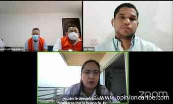 Asamblea del Magdalena denunciará judicialmente al Secretario de Salud por presunta persecución a gerentes de hospitales - Opinion Caribe