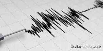 Se registra temblor en Ímuris y Magdalena - Diario Valor