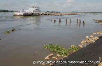 Tres municipios del Magdalena estarían en peligro de inundaciones - Hoy Diario del Magdalena