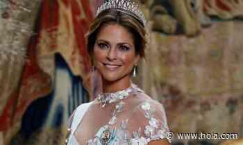 Magdalena de Suecia cumple 39 años: sus mejores looks de gala - Hola