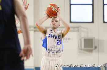 Basket Serie D Toscana: Affrico a segno anche con Sansepolcro - Firenze Basketblog