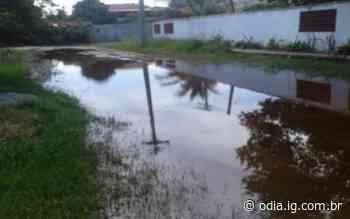 Justiça determina que Fazenda Caravelas elabore solução de drenagem para o Pontal do Peró - O Dia