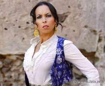 Cantes flamencos de 'Las minas' en el Euskalduna - Deia