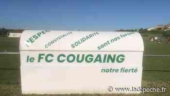Un stade flambant neuf à La Digne-d'Aval - ladepeche.fr