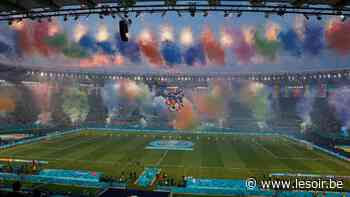 «Incroyable», «Digne d'une animation de stagiaire», «Moins bien qu'en 2016»: la cérémonie d'ouverture de l'Euro 2020 fait débat - Le Soir