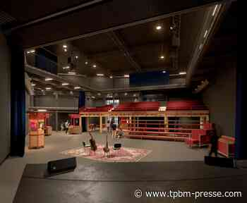 Digne-les-Bains : 2,1 millions d'euros pour rendre son lustre d'antan au Top - TPBM