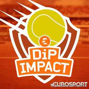 Djokovic plus immense que jamais, Nadal digne dans la défaite, Tsitsipas finaliste décomplexé : Ecoutez DiP impact - Eurosport.fr