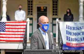 Amherst 'homestead' alone will not disqualify Hinds from running for re-election - The Recorder