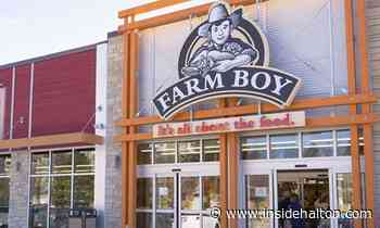 New Farm Boy coming to Oakville later this month. Here's what you need to know about the store - InsideHalton.com