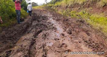 Demandan reparación de la carretera Estelí - La Montañita - Radio ABC | Noticias ABC