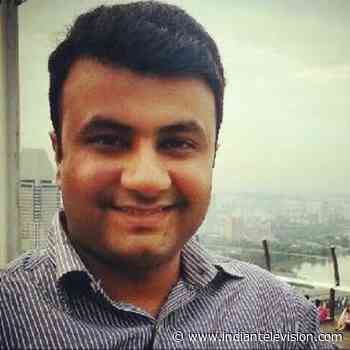 KKR's head of marketing Kaustubh Jha moves on - Indiantelevision.com