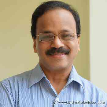 SonyLIV on-boards Dr G Dhananjayan as head of Tamil content - Indiantelevision.com