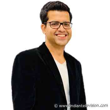 Viacom18 ropes in Vivek Mohan Sharma to head branded content - Indiantelevision.com