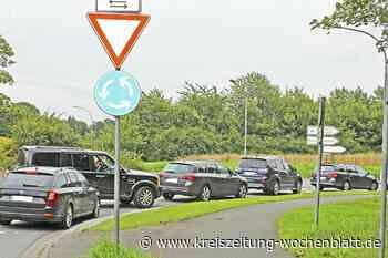 Entsorgungsanlagen im Landkreis Harburg: Ab 2022 einen Kubikmeter Grünschnitt kostenfrei anliefern - Kreiszeitung Wochenblatt