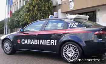 Bollenti spiriti a Ceggia/Litiga e picchia la moglie, poi se la prende anche con i Carabinieri - Giornale Nord Est