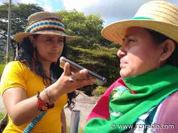 Beatriz Cano, una de las víctimas de la masacre en Santander de Quilichao - RCN Radio