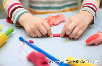 Fun playdough ideas for kids aged three and upwards - Northcliff Melville Times