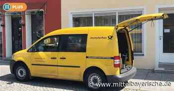 Postmobil polarisiert in Freystadt - Region Neumarkt - Nachrichten - Mittelbayerische