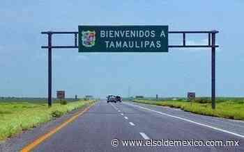 Carretera Monterrey-Nuevo Laredo, el tramo donde desaparecen automovilistas - El Sol de México
