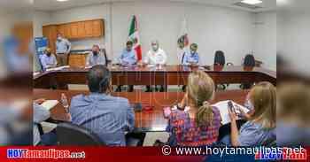En Nuevo Laredo: Agilizan recolección de ramas que dejó la tromba - Hoy Tamaulipas