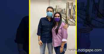 Presidente del PAN llega a Nuevo Laredo por el recuento de votos - NotiGAPE - Líderes en Noticias
