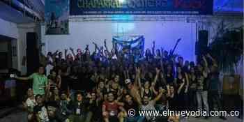 'Chaparral quiere rock' preseleccionó a los grupos que harán parte de su novena edición - El Nuevo Dia (Colombia)