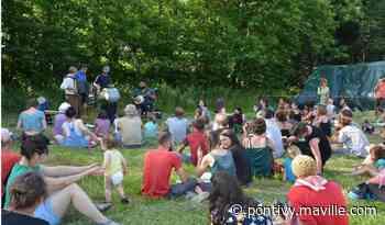 Saint-Gravé. Deux-cents personnes pour savourer l'Occitanie - maville.com