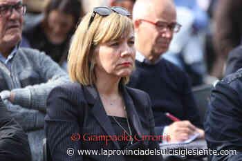 Lavoro. Romina Mura (Pd): «Senza interventi è rischio bomba sociale» - La Provincia del Sulcis Iglesiente