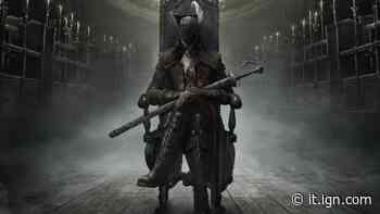 Bloodborne, il leak bomba di Tim Rogers: la remaster PS5 a 60fps sarà annunciata la prossima settimana - IGN Italia