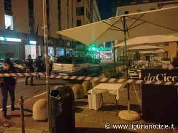 Presunto allarme bomba a San Lorenzo - Liguria Notizie