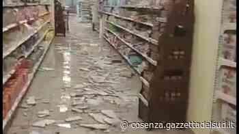 Bomba d'acqua su Castrovillari: investito il centro città - Gazzetta del Sud - Edizione Cosenza