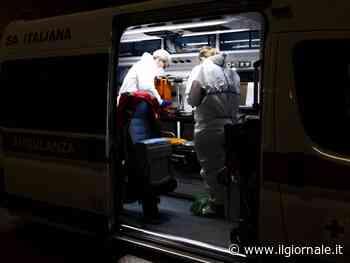 """""""Sotto gli standard di sicurezza e igiene"""". Bomba sulle ambulanze - ilGiornale.it"""