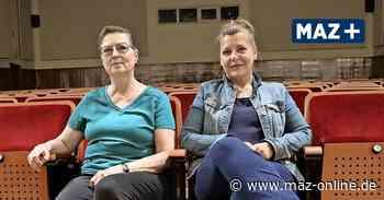 Kommende Höhepunkte im Kulturzentrum Rathenow: Das Saisonprogramm steht - Märkische Allgemeine Zeitung
