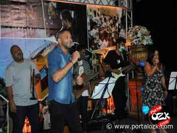 Centro Cultural Sobradinho comemora 14 anos com apresentações e muita emoção em Quissamã - Portalozk.com