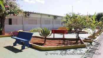 Um giro pelas escolas de Sobradinho - Agência Brasília