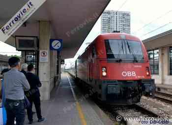 Al Brixen Classics con i treni DB-ÖBB Eurocity - Ferrovie.it