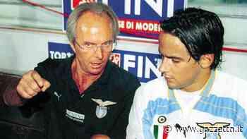 """La lezione di Eriksson: """"Simone Inzaghi, che allievo. Con sorrisi e follia stupirà anche l'Inter"""""""