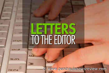LETTER: Report highlights development-driven agenda for North Saanich - Peninsula News Review
