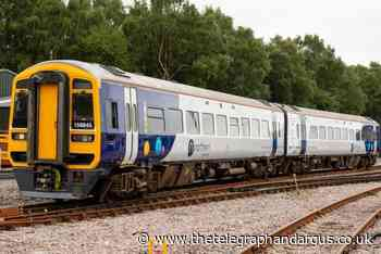 Northern trains set to be busier during Euro 2020