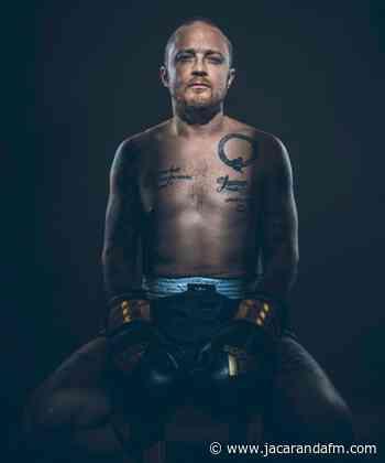 Boxing champion Francois van Coke releases new song 'Ons Het Gewen' - Jacaranda FM