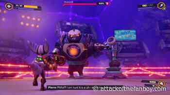 Ratchet and Clank Rift Apart: Francois Boss Guide - Attack of the Fanboy