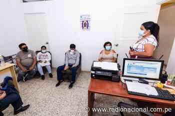Solicitan inserción laboral de personas con discapacidad de la provincia de Paita - Radio Nacional del Perú