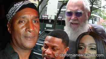 Paul Mooney's Memorial Service Involves David Letterman, Tiffany Haddish - Californianewstimes.com