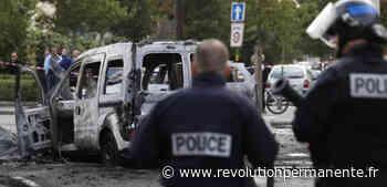 Viry-Châtillon : la police truque les preuves pour emprisonner des innocents - http://www.revolutionpermanente.fr/Section-Politique